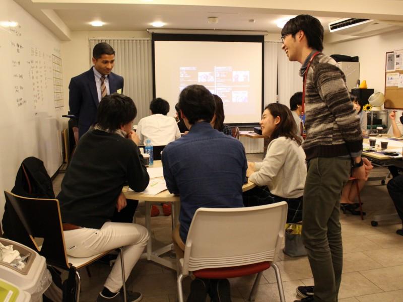 【開催レポート】けせんぬましごとカフェvol.5 in 仙台