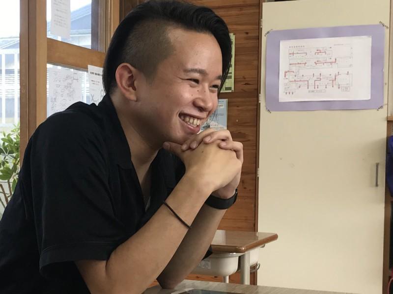 【新月中学校総合学習】大学生に向けた「思わず移住したくなる気仙沼紹介」