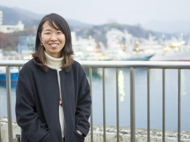 【UIターンインタビュー】仙台と気仙沼。複数拠点で「暮らすように、働く」