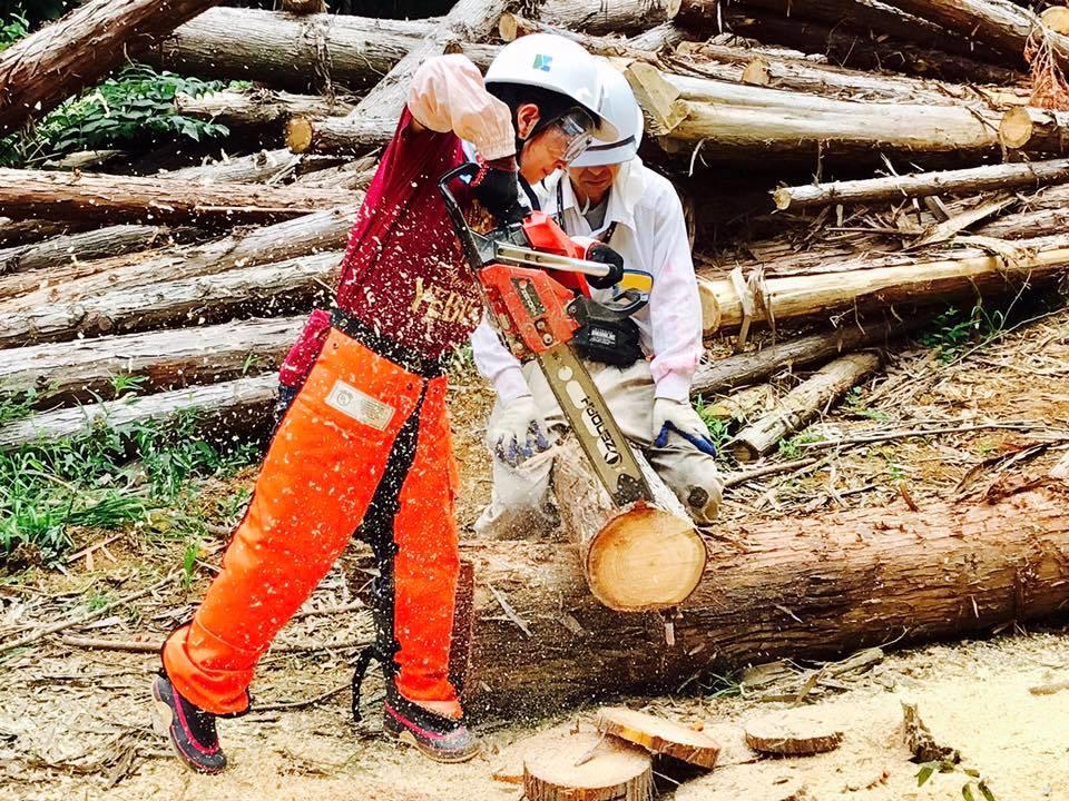 【6月・7月開催!】第20期  森のアカデミー参加者募集中!
